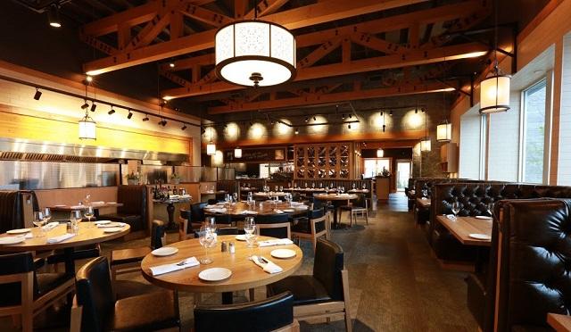 Frankie\'s Italian Kitchen & Bar   Chilliwack, BC